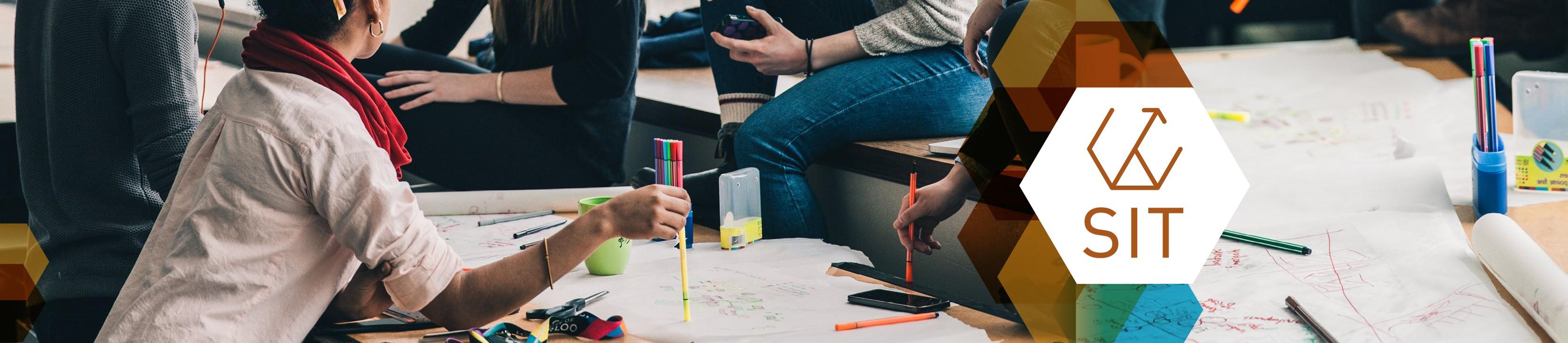 WERDE MEHR! Interkulturelle Workshops zur Vorbereitung auf Studium und Praktikum im Ausland