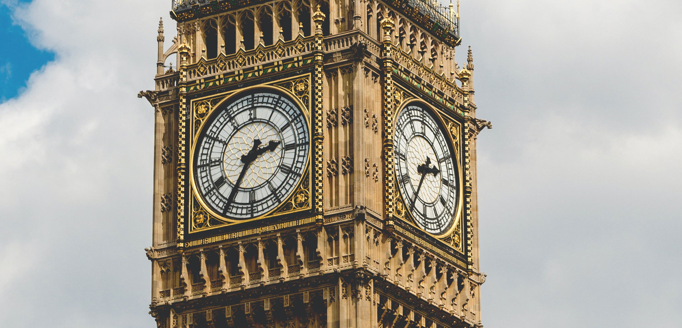Brexit – The clock is ticking